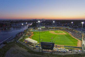 Stockton Ports Baseball - Cancelled