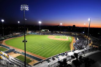Stockton Ports Baseball
