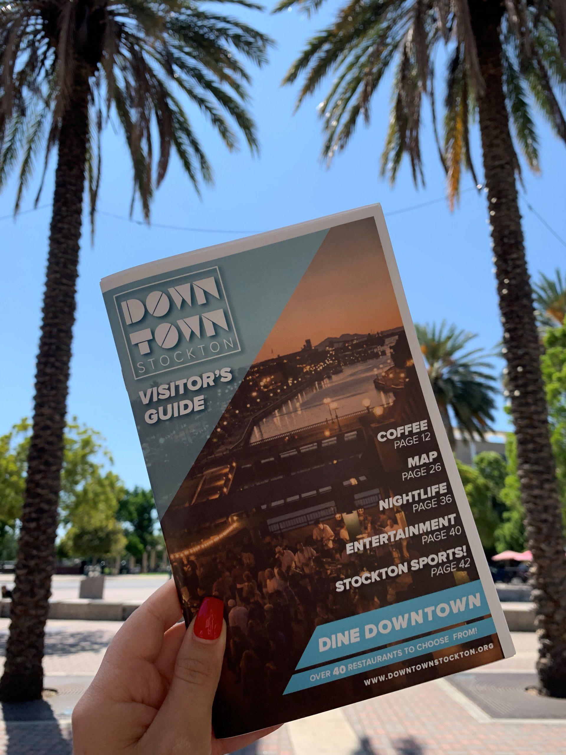 DSA Visitors Guide